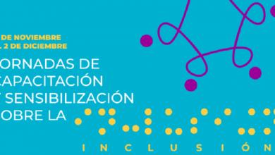 Photo of Invita IVEC a charlas de sensibilización sobre la inclusión