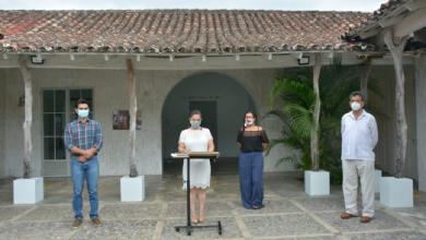 Photo of Inaugura IVEC el Centro Cultural del Sotavento en Tlacotalpan