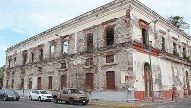 Photo of La mitad de los edificios del centro histórico de Veracruz están en el abandono