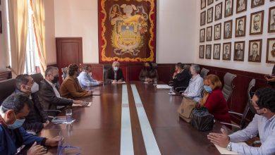 Photo of Atiende Ayuntamiento a comerciantes establecidos