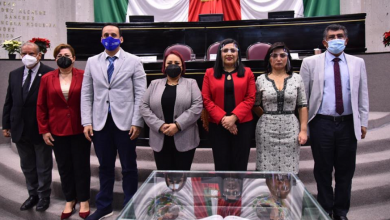 Photo of Ante los retos, impone Veracruz su fuerza laboral: STPSP