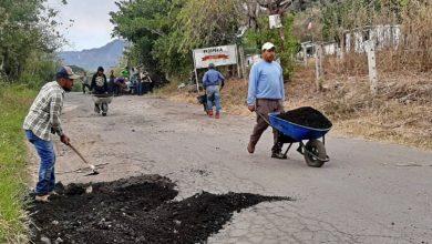 Photo of Pide Agente Municipal que haya obras también en congregaciones de Xalapa