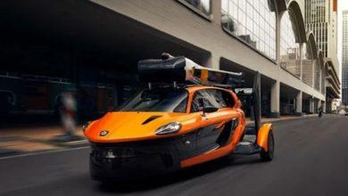Photo of Sale a la venta el primer auto volador en el mundo, el PAL-V Liberty #Video