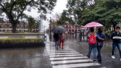 Photo of En Córdoba se reportan lloviznas y bajas temperaturas por frente frío 17