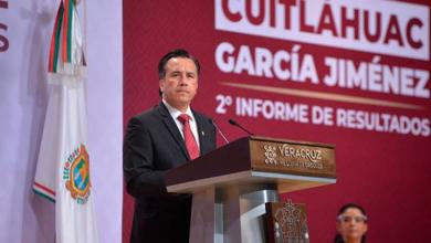 Photo of «Obra que empezamos obra que terminamos»: Cuitláhuac García