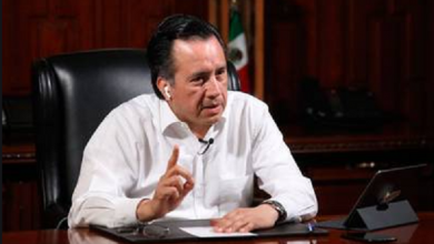 Photo of Podría haber más involucrados en el asesinato de alcaldesa de Jamapa