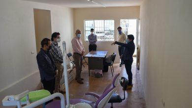 Photo of Ofrece DIF Municipal servicios de salud en la colonia Lomas del Seminario