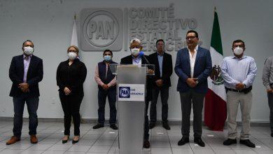 Photo of Celebra PAN que SCJN haya desechado Reforma Electoral en Veracruz