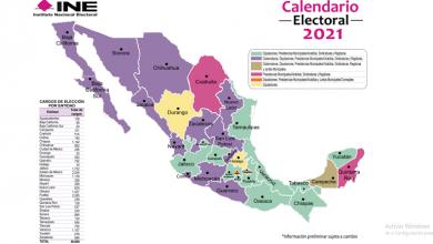 Photo of Partidos en Veracruz preparan movilidad política rumbo a elecciones