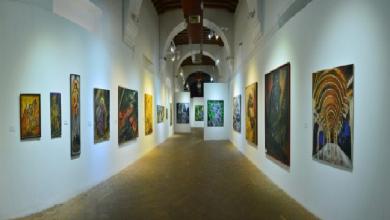 Photo of Invita IVEC a visitas guiadas a la exposición Álbum de lo permanente. Estrella Carmona