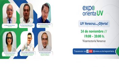 Photo of Región Veracruz se prepara para edición virtual de Expo Orienta 2020