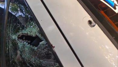 """Photo of Dos ataques al periódico """"Presente"""" en cinco años"""