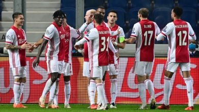 Photo of Ajax con once positivos de coronavirus previo a partido de Champions League