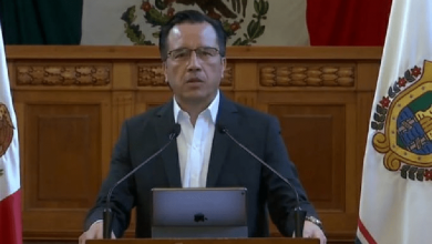 Photo of Mandatos judiciales amenazan al gobierno de Cuitláhuac García
