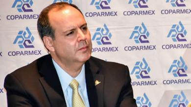 Photo of Coparmex propone que salario Mínimo para 2021 sea de hasta $135 pesos diarios