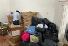 Photo of Consulado Hondureño instala acopio para ayudar a damnificados por Eta y Iota
