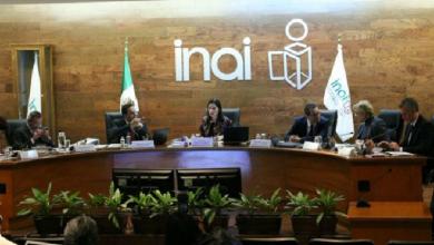Photo of Rinden protesta dos nuevos comisionados del INAI