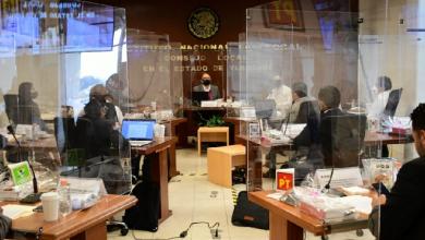 Photo of Partidos ven al INE como «escudo» ante ataques y discurso de encono desde la Presidencia