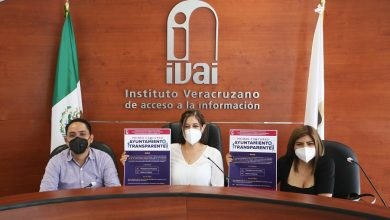 Photo of IVAI recibe 26 denuncias por violar la ley de datos personales