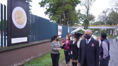 Photo of Desarrolla IVEC proyecto de Galería abierta en la Escuela Normal Veracruzana «Enrique C. Rébsamen»
