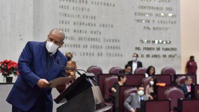 Photo of Actualizarían Código Penal en materia de enriquecimiento ilícito