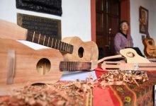 Photo of Festival de Música y Laudería 2020, dedicado a los maestros xalapeños