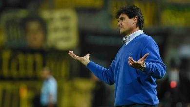 Photo of Leonel Rocco es el nuevo entrenador del Atlético de San Luis