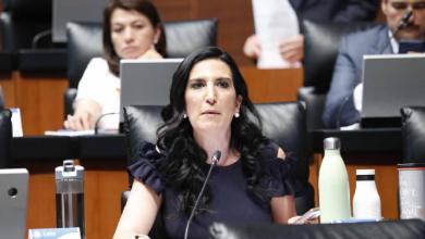 Photo of Piden destitución de López Rabadán de comisión de Derechos Humanos del Senado