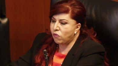 Photo of Soledad Luévano pide prisión sin fianza para funcionarios públicos corruptos