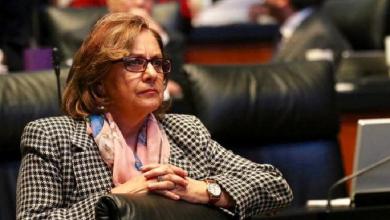 Photo of Urge Malú Micher a detener abusos de autoridad en Guanajuato