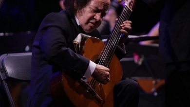 Photo of Cápsulas musicales para el público en casa en Difusión Cultural UV