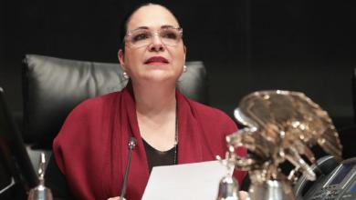 Photo of Mónica Fernández aclara porque tardó un año en presentar denuncia contra Gustavo Madero