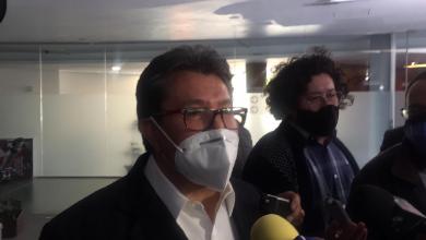 Photo of Monreal pide a UIF mostrar si son reales o no acusaciones en contra de nuevo presidente del TEPJF