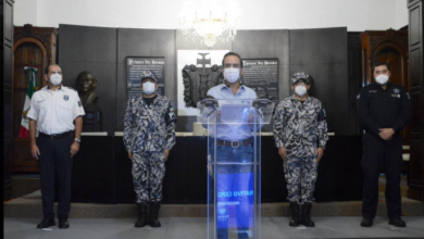 Photo of Inmoral querer quitar su aguinaldo a trabajadores: Alcalde de Veracruz
