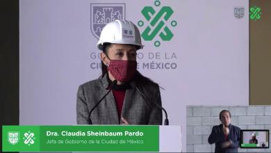 Photo of Se puede generar inversión en CDMX, sin corrupción: Sheinbaum