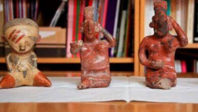 Photo of Devuelve Australia a México cuatro piezas arqueológicas