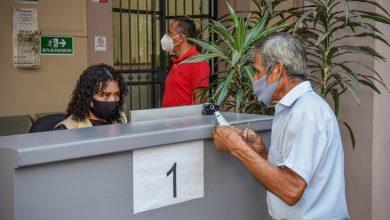 Photo of Pandemia no detiene a xalapeños en el pago de predial