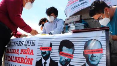 Photo of Promoción de Consulta para enjuiciar a Expresidentes sólo será por 15 días