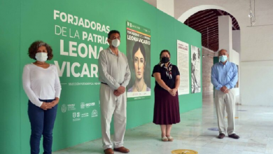 Photo of Reapertura IVEC el Centro Cultural Atarazanas, en Veracruz