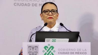 Photo of Finalmente Rosa Icela sí aceptó ser la nueva titular de la SSC