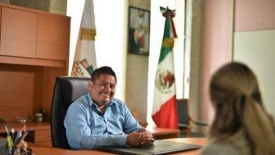 Photo of Segundo año de labores del Congreso, productivo y de retos: Rubén Ríos