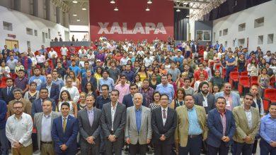 Photo of Presenta Ayuntamiento Primera Semana  de Negocios y Emprendimiento