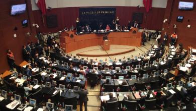 Photo of Senado avala acciones para erradicar violencia hacia las mujeres