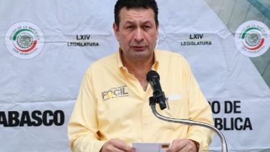 Photo of Pide Senador que apoyos a damnificados de Tabasco lleguen de forma directa