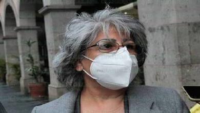 Photo of Solicitan juicio político contra expresidenta del Poder Judicial