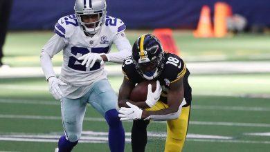 Photo of ¡Los mejores Steelers de la historia! Vencen a Cowboys en Clásico y se ponen 8-0