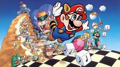 Photo of Copia del Super Mario Bros 3 es el videojuego más caro de la historia