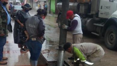 Photo of Envía CDMX tercer equipo para mitigar inundaciones en Tabasco