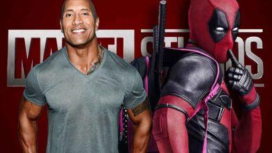 Photo of The Rock en Marvel, pese a 'ser' de DC, filtran posible participación en Deadpool 3