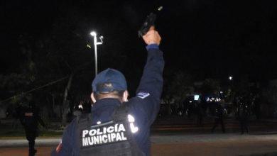 Photo of Tiros en protesta feminista fueron para salvaguardar a servidores públicos